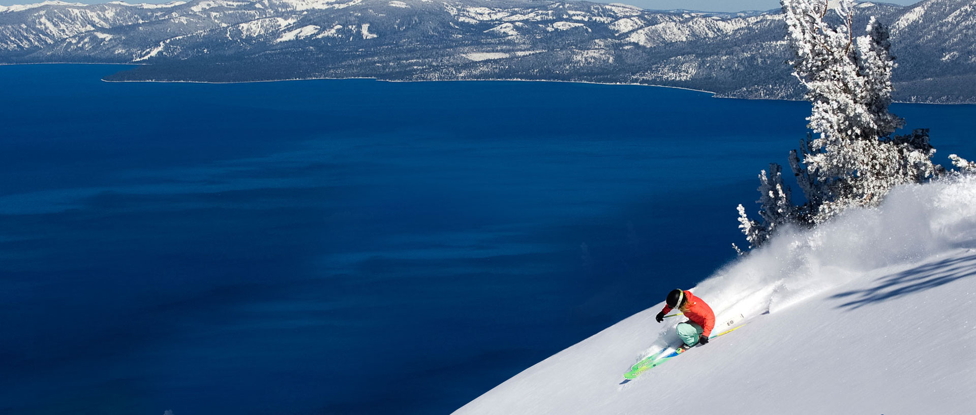 ski lake tahoe | your resource for tahoe ski resorts and winter
