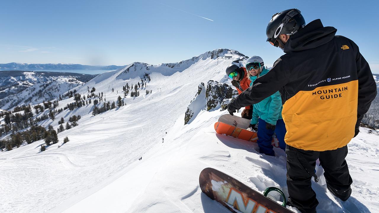 ski squaw alpine